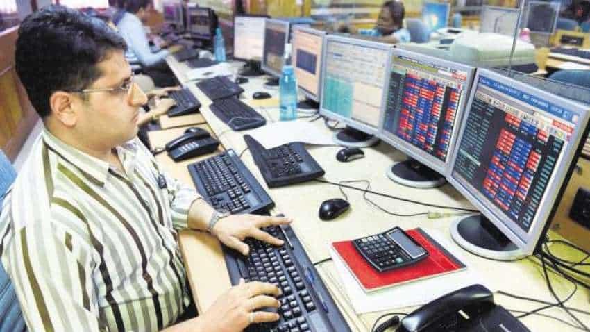 FAST MONEY: Shriram Transport, Biocon among key intraday trading ideas