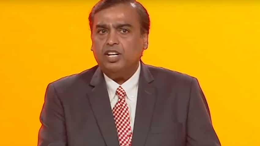 Reliance Industries AGM: 10 Key highlights from Mukesh Ambani's speech