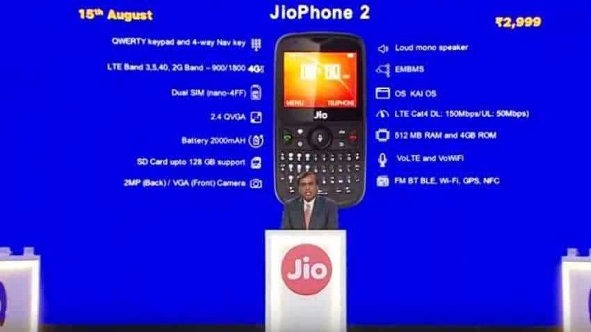 How to take advantage of JioPhone Monsoon Hungama offer