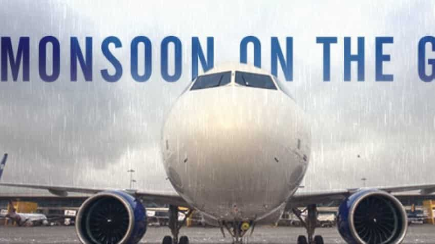 Aviation: Rs 999 GoAir Monsoon offer now available; Fly Smart flight details here