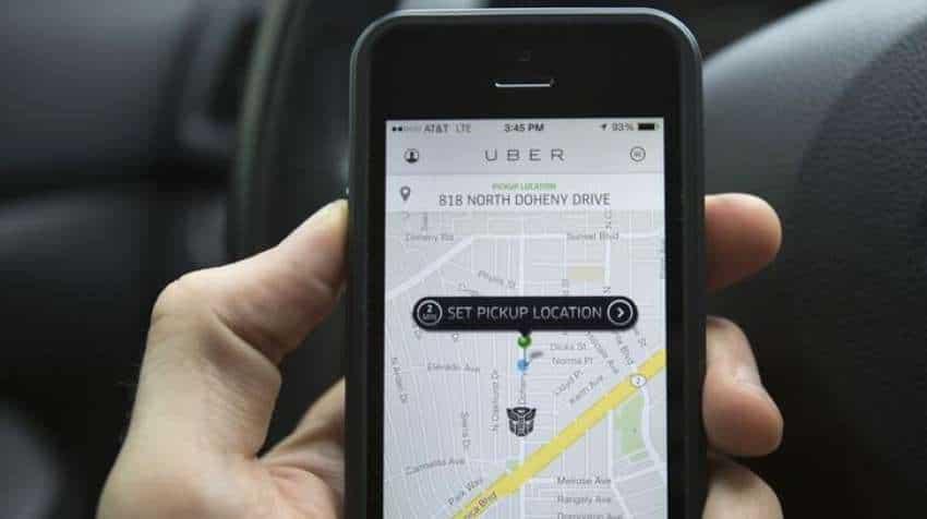 Uber fares chart: Tariffs get slashed; check savings rates in Delhi, Bengaluru, Mumbai and more