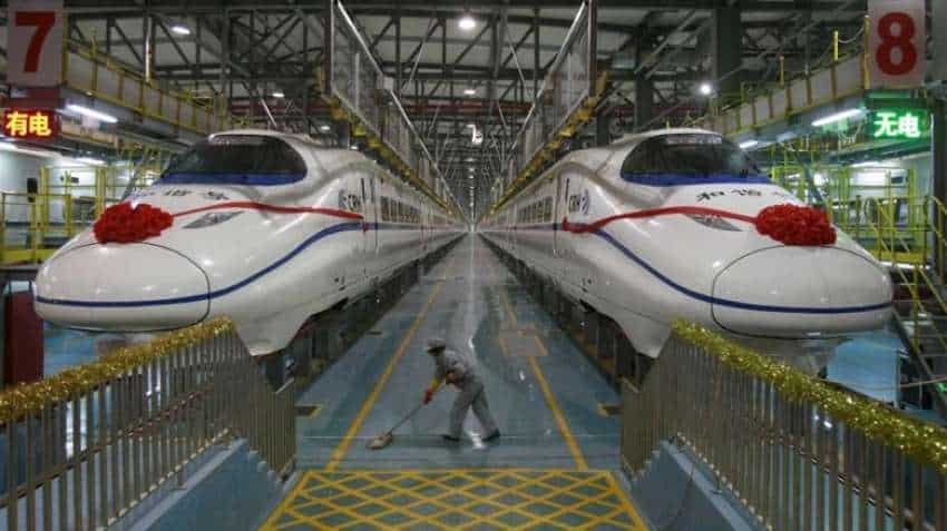 After Bullet train hit by problems, PM Modi orders officials to meet deadline