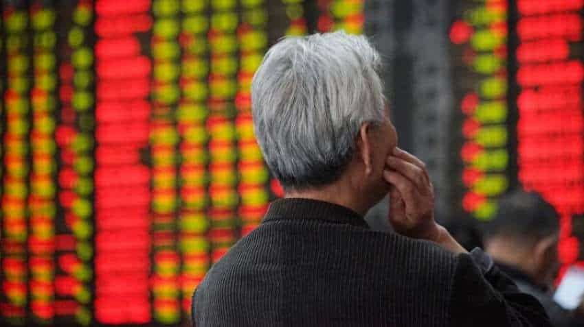China anxiety hits Asian markets as tariff deadline nears
