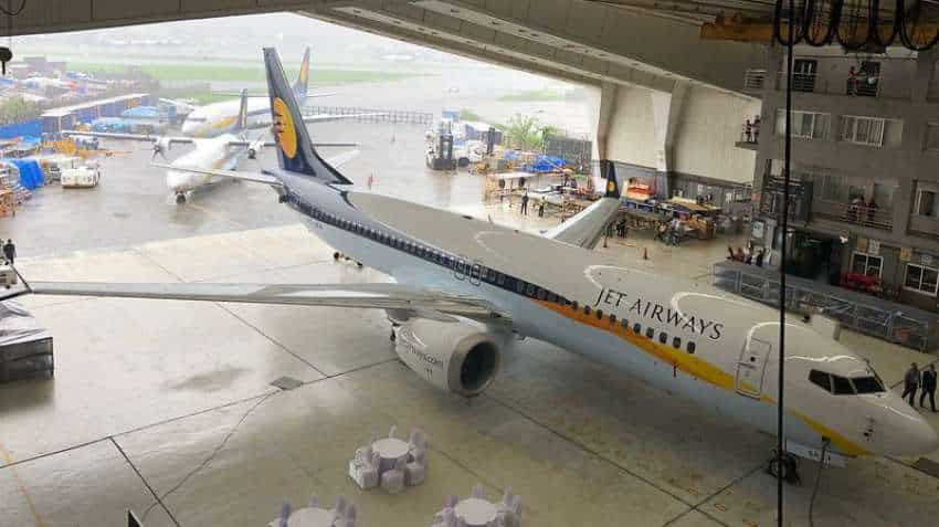 Jet Airways gets the plush Boeing 737 Max 8; here's what's in it for passengers