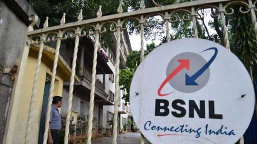 BSNL unveils Rs 491 broadband plan with 600GB monthly data