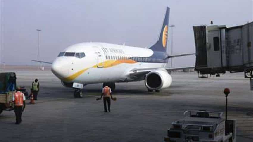 US-China booster to aviation stocks! Jet Airways, SpiceJet, InterGlobe Aviation share prices fly up to 4%