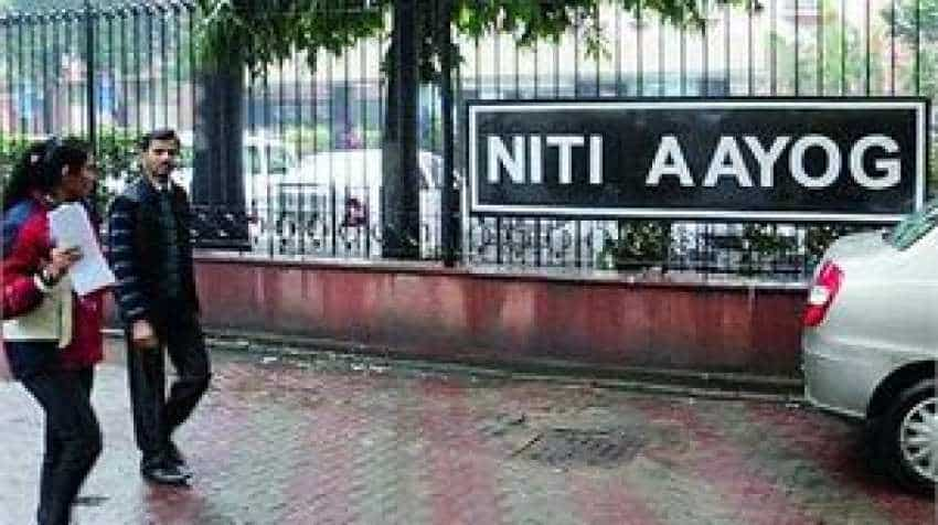 NITI proposes 'National Health Stack' to facilitate healthcare schemes