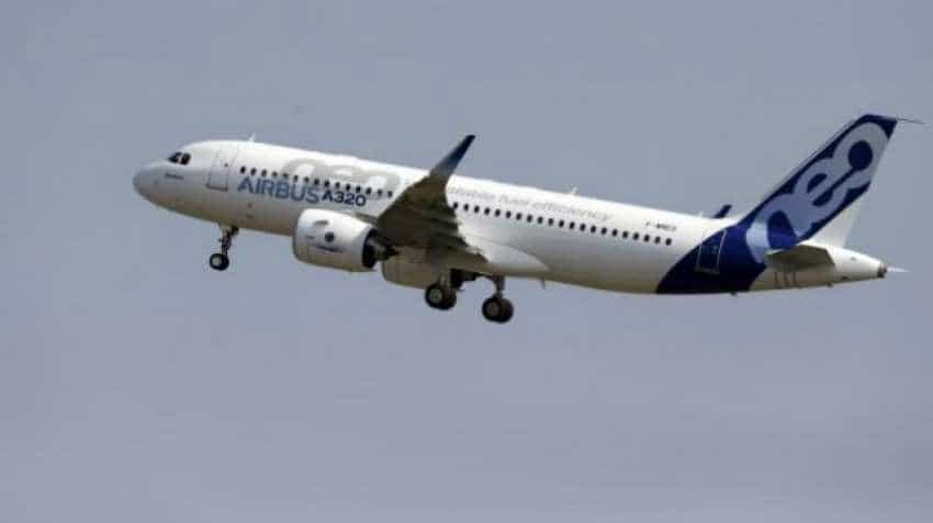 Airbus predicts demand for 37,390 new aircraft globally