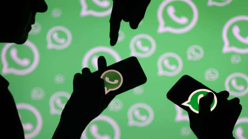 This is how iPhone or Android users can send GIF over WhatsApp