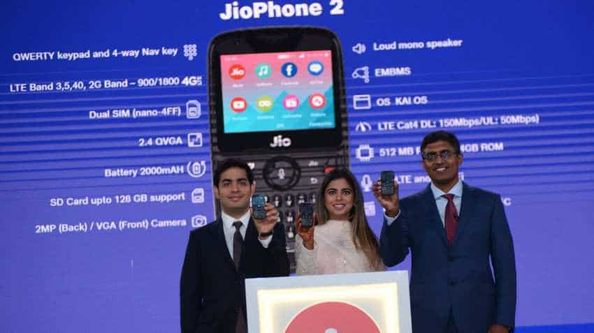 These are the benefits Reliance Jio's 'Monsoon Hungama' offer gives to you
