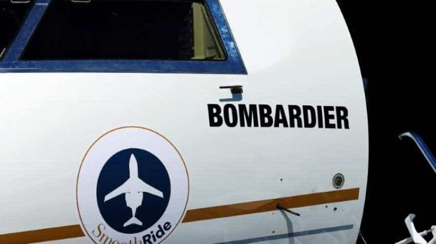 Bombardier Dash 8-300 now a history