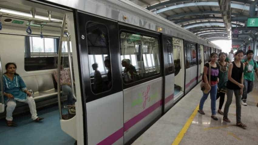 Infosys foundation to contribute Rs. 200 cr for Bengaluru Metro