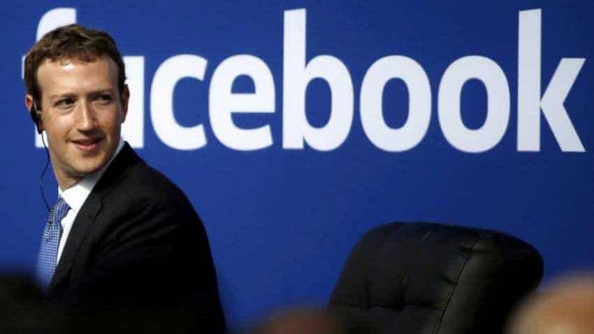 Facebook founder Mark Zuckerberg third richest man in world, overtakes investment king Warren Buffett