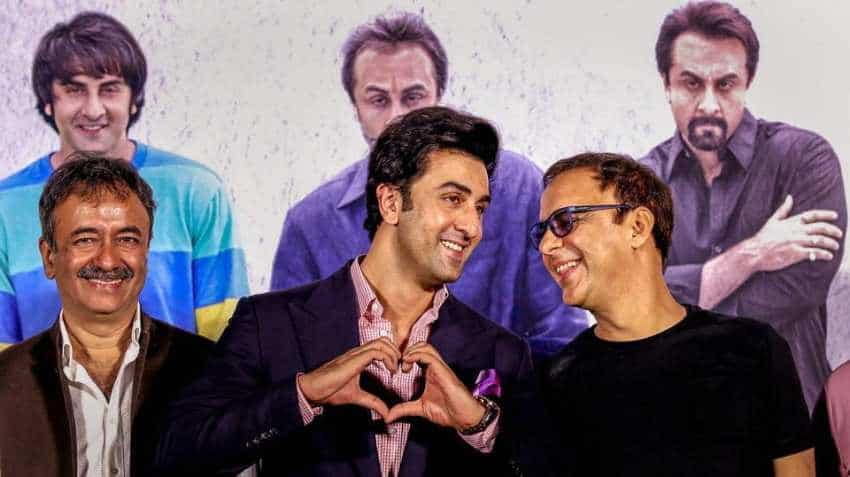 Sanju box office collection: Ranbir Kapoor nears Rs 250 cr mark; huge jump on Saturday