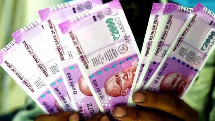 Indian Rupee may hit 70 mark vs US dollar this week, say bankers