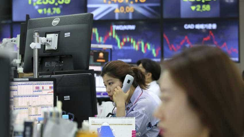 Asian markets rally on balanced US jobs data, sterling slugged by Brexit politics