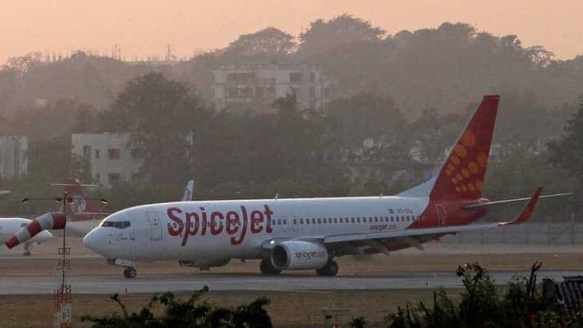 SpiceJet eyeing more international routes, seeks aviation ministry's nod