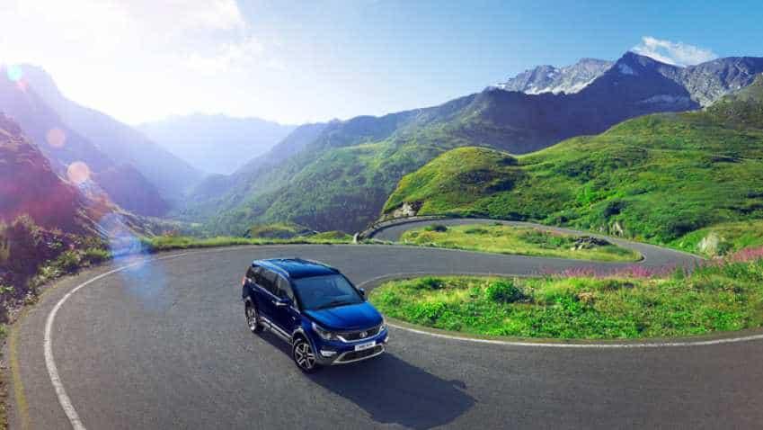 Tata Motors shares jump 2% despite luxury car brand JLR June sales hiccup; all details here