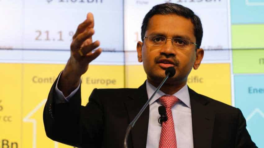 TCS kicks off Q1 earnings season today; here's what to watch out for
