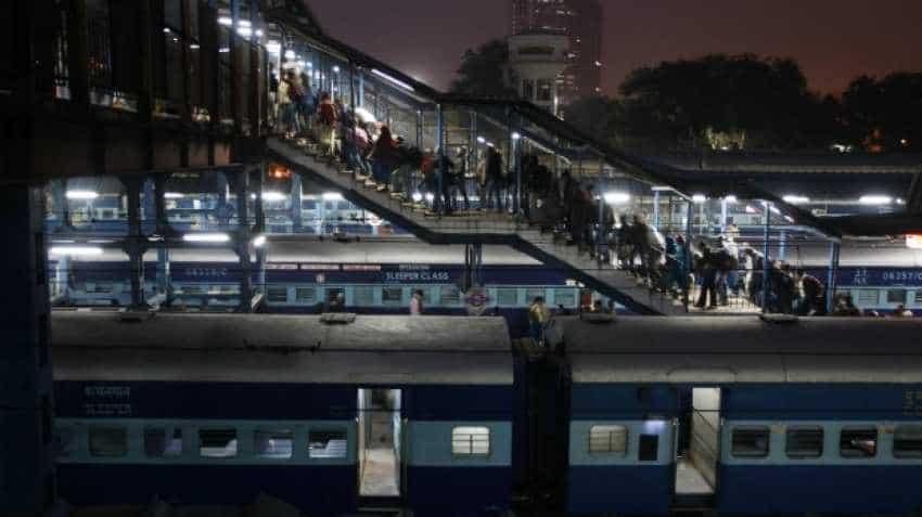 Railway jobs 2018: Indian Railways to hire employees on contract basis