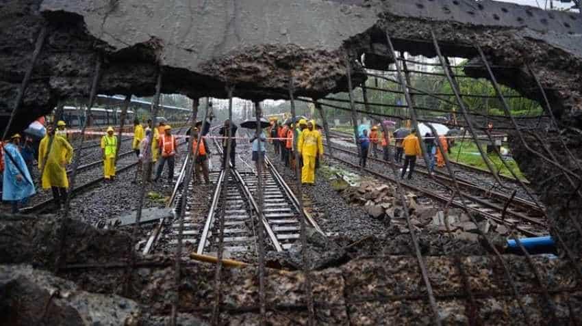 Indian Railways goes into ultra-safe mode over collapsing Mumbai bridges now