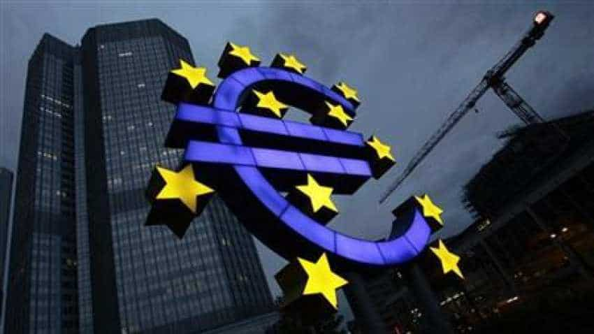 ECB's Draghi pleads with Parliament for euro area deposit insurance