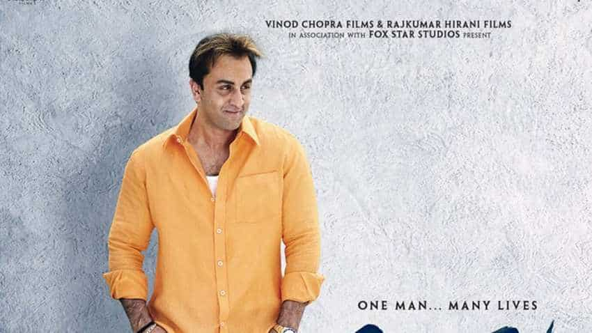 Sanju box office collection day 10: Unthinkable, but Ranbir Kapoor film set to beat Padmaavat; earns Rs 265.48 cr