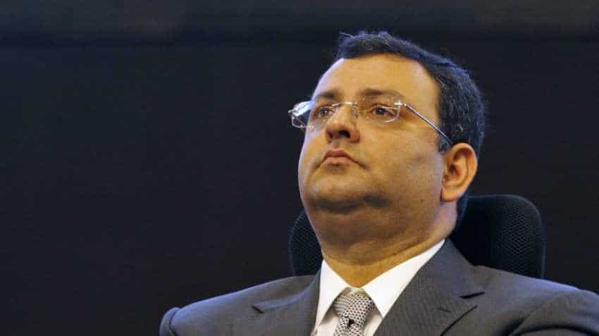 NCLT dismisses ousted Chairman Cyrus Mistry's petition against Tata Sons