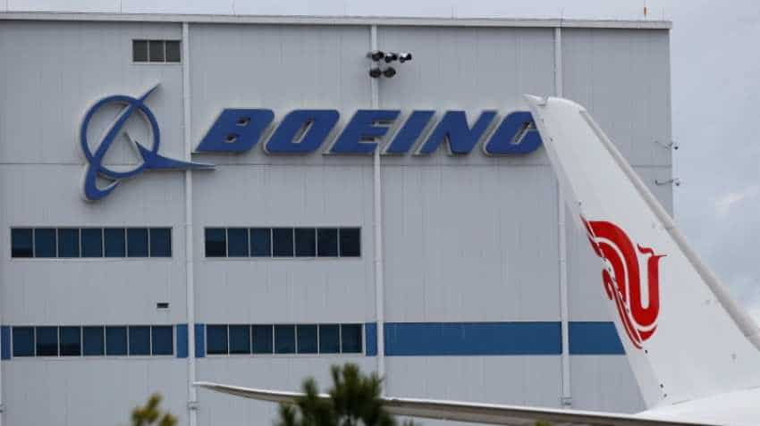 Boeing to redefine 'future of aerospace' at 2018 Farnborough International Airshow in Britain