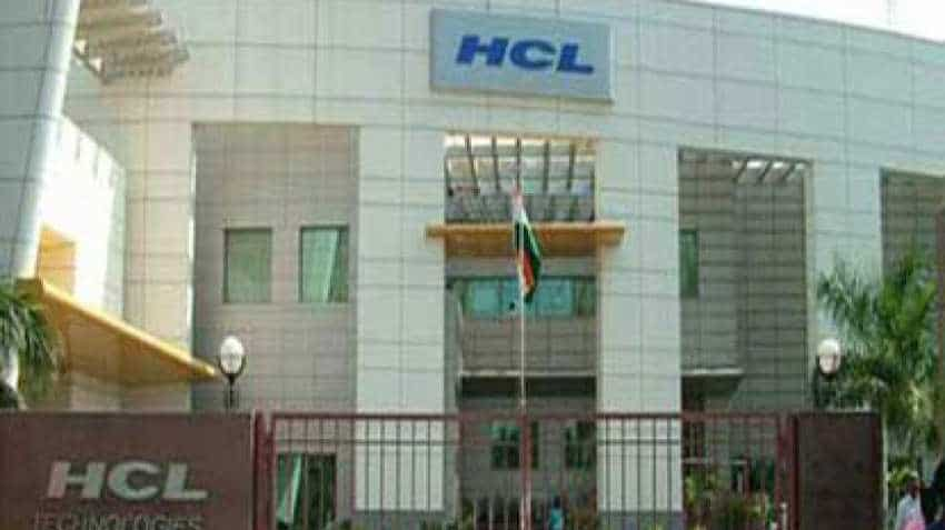 After TCS, HCL Tech to consider share buy-back; stock spikes 4%