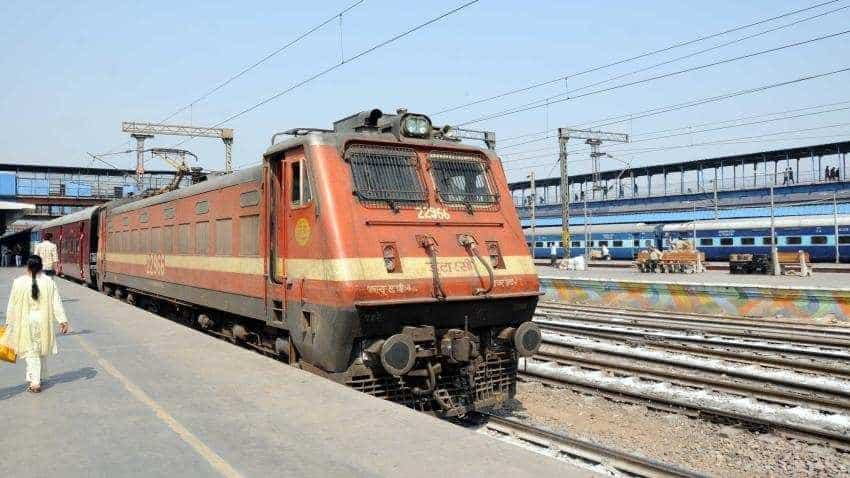 Fearing the worst, Indian Railways turns to steel for safety