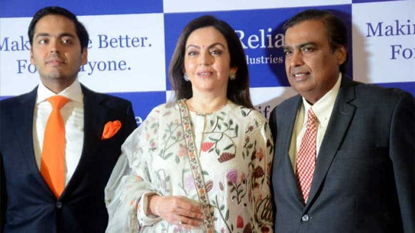 Reliance Industries stock jumps 2.6% over this Reliance Jio booster shot