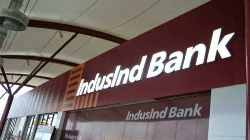 IndusInd Bank June-quarter net profit surges 24 percent
