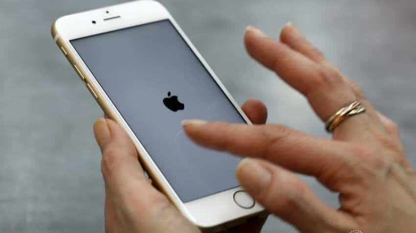 How to appear wealthy? Study says buy iPhone, Samsung TV