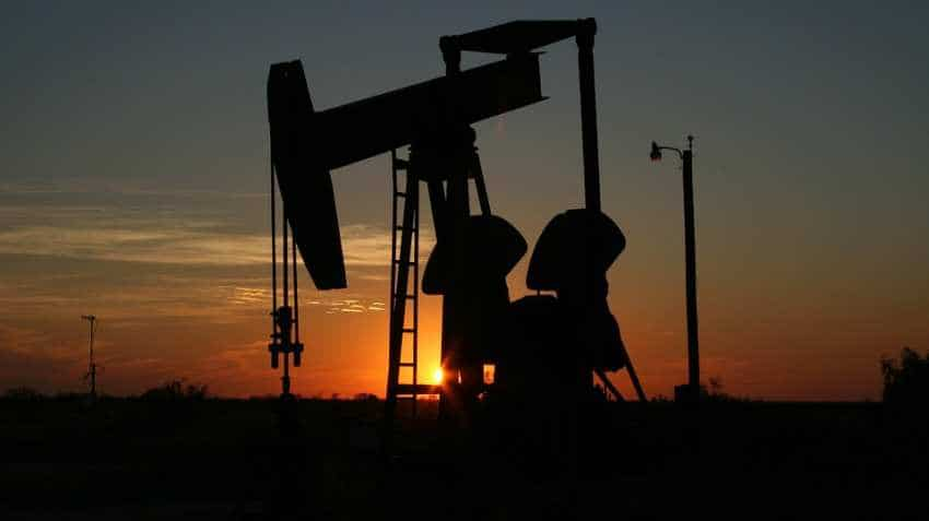 'US to become global leading producer of crude oil'