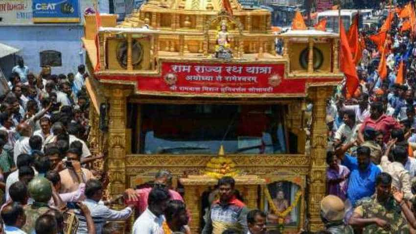 Indian Railways to launch Shri Ramayana Express