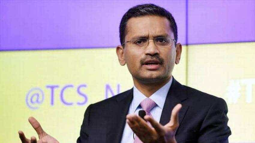 TCS hits fresh high of Rs 1,939 post Q1FY19 result, but analysts cautious on rich valuation
