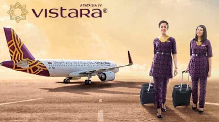 Vistara to buy 19 Airbus, Boeing planes worth $3.1 billion