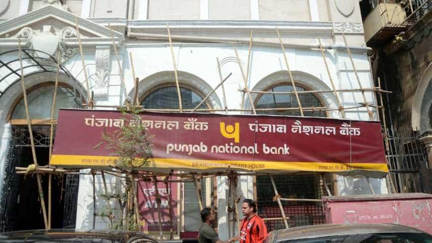 PNB Housing Finance gains  7% after parent says to sell 51% stake; PNB shares slip by 3%