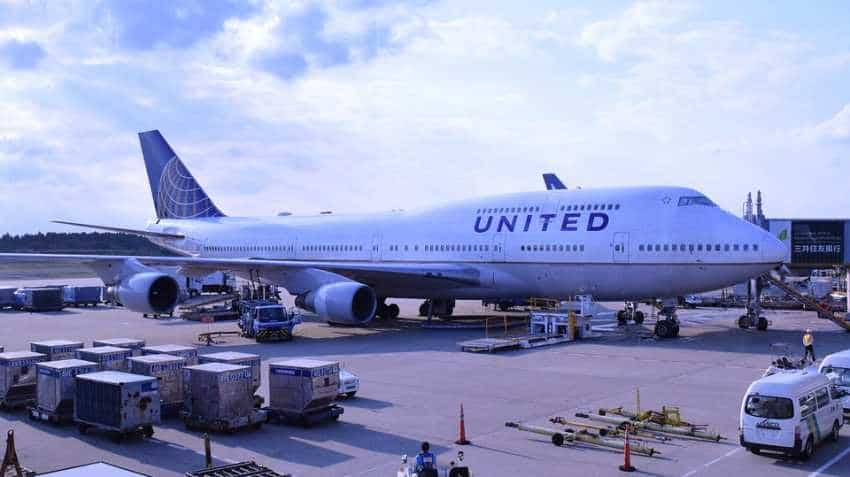 United Airlines to fly Boeing 777 - 300ER aircraft on Mumbai-New York/ Newark route