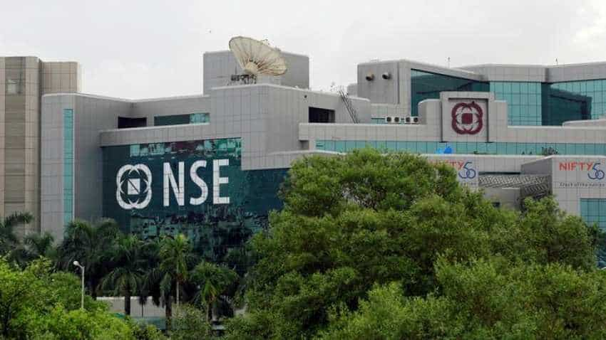 NSE conducts live trading from disaster recovery site