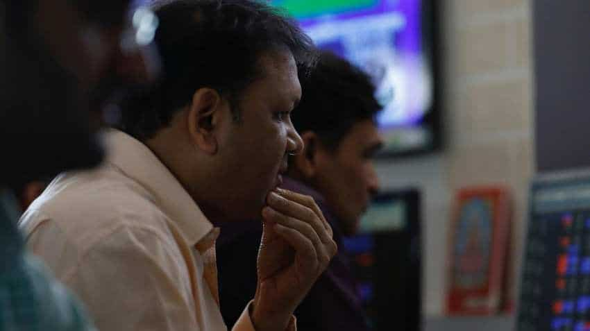 Sensex extends winning streak for 4th day; TCS spikes 5% on strong Q1 show
