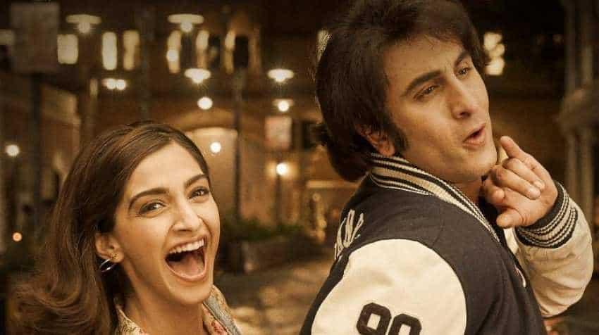 Sanju box office collection: Ranbir Kapoor starrer still alive in cinemas, take soars to Rs 281.98 cr