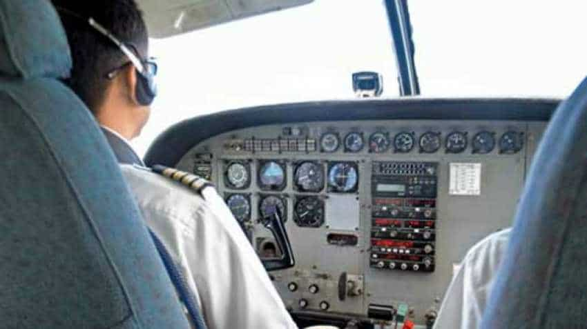 Aviation crisis: IndiGo, Jet Airways, SpiceJet and GoAir face massive pilot shortages
