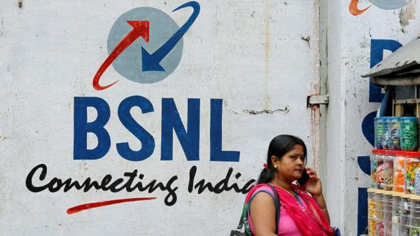 Miracle BSNL offer! Call anyone without SIM card now