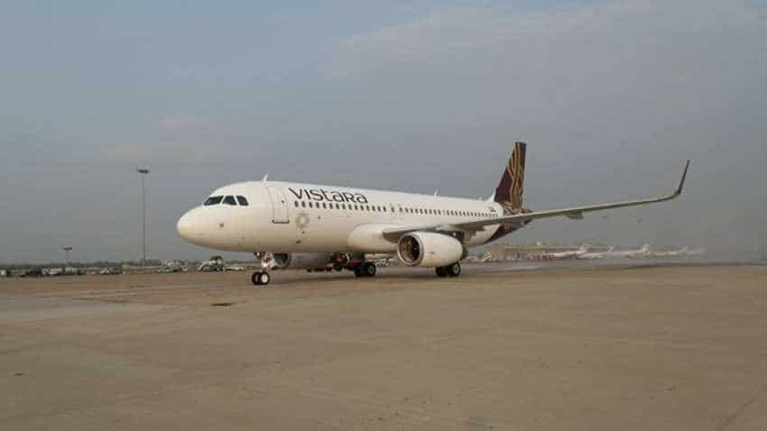 Vistara orders 19 jets, 13 Airbus A320neo, 6 Boeing 787-9 Dreamliners, for $3.1 bn