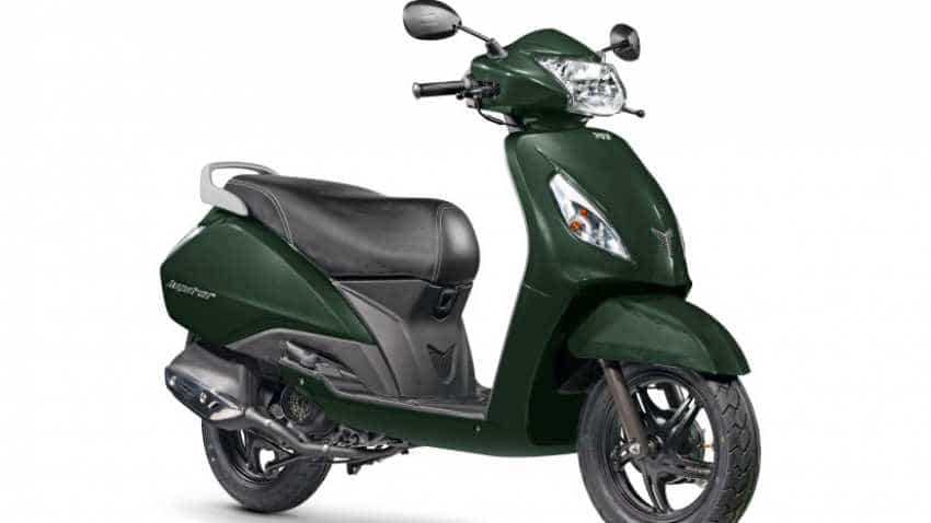 This 2nd best-selling scooter in India has reached major milestone