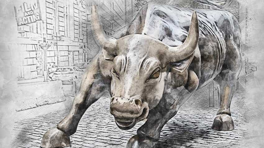 Sensex hits all-time high, Nifty crosses 11,000: Top 5 reasons why