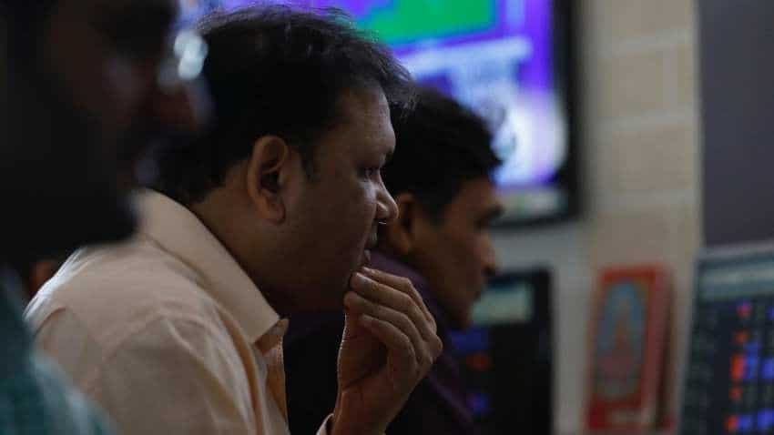 Sensex scales fresh closing high, but market breadth remains negative