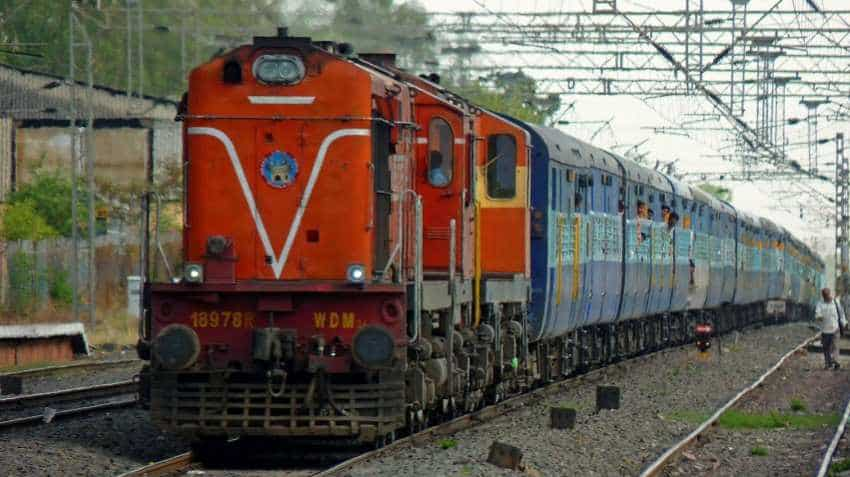 Indian Railways reaches Sri Lanka, to export DMU train sets to island nation